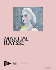 MARTIAL RAYSSE - CAROLINE BOURGEOIS (PAPERBACK) NEW