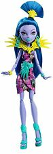 Monster High Ghouls Getaway Jane Boolittle Doll - Brand New
