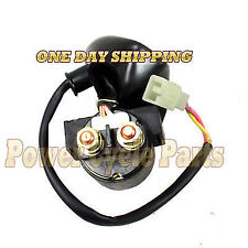 STARTER SOLENOID RELAY FOR YAMAHA XS1100 XS11 XS 11 XS1100L XS100S ELEVEN NEW