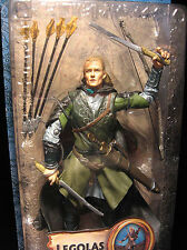 LOTR: Lord of the Rings: Return of the King: LEGOLAS figure - RARE (gandalf)