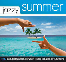 = JAZZY SUMMER  / POLISH EDITION /sealed 2 CD
