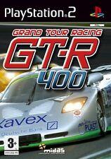 GTR-400