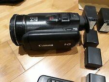 Canon Vixia HF G20 Camcorder