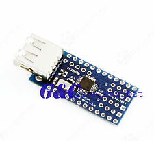 Mini USB Host Shield Support Google ADK Android For Arduino UNO MEGA Duemilanove