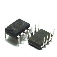 2 Pcs New D/A Converter IC PHILIPS DIP-8 TDA1543 100%