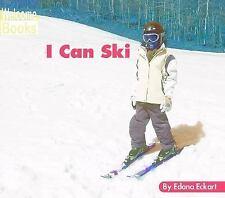 I Can Ski (Welcome Books: Sports)