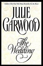 The Wedding by Julie Garwood (1996, Hardcover) PB