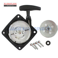 Recoil Pull Starter & Claw for  43cc 49cc 52cc 50cc Gas Scooter Motor Scooter