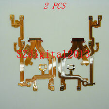 2PCS/ NEW FPC Lens Main Flex Cable For Canon PowerShot A3300 A3200 IS PC1589