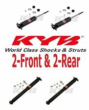 Set of 4-KYB Excel-G® Gas Shock Absorber's  Front &  Rear  Chevy Monte Carlo