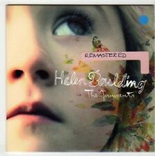 (EZ36) Helen Boulding, The Innocents - 2012 DJ CD