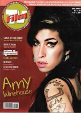 Film Tv.Amy Winehouse,Marco Bellocchio,Marco Giallini,ccc
