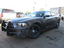 Dodge: Charger 4dr Sdn Poli