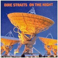 Dire Straits On the night (1993) [CD]