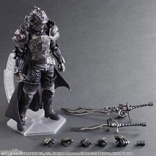 Play Arts Kai Final Fantasy XII Gabranth Variable PVC Action Figure Statue Model