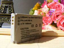 2X NB-5L Battery for Canon Powershot IXUS 800 IS SD700 SX200 SX230 HS SD890