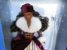 Barbie Doll 2000 Victorian Ice Skater Special Edition Barbie New in Box Mattel