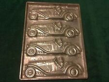 1930's Touring Race Car Automobile Chocolate Mold~Anton Reiche, Dresden #28939