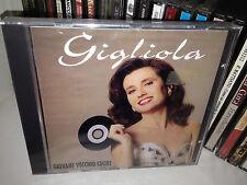 GIGLIOLA CINQUETTI GIOVANE VECCHIO CUORE RARO CD 1995 SIGILLATO GIORGIO FALETTI