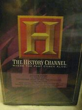 The History Channel Automaniac: Extreme Bikes DVD 1949 Vincent Black Shadow NEW