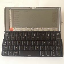 Psion Series 5MX Palmtop Computer PDA & real leather cover