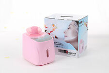 DIY Fruit Vegetable Face Mask Machine Whitening Moisturizer US seller fast ship