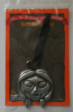 Disney DLR Nightmare Before Christmas Ornaments Sally New