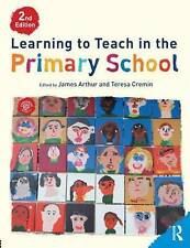 Learning to Teach in the Primary School by Taylor & Francis Ltd (Paperback, 201…