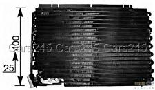 BEHR HELLA Condenser AC Air Conditioning Fits VOLVO 940 944 945 2.3L 1990-1994