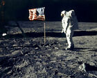 Buzz Aldrin #1 Photo - Moonwalk 1969 Apollo 11