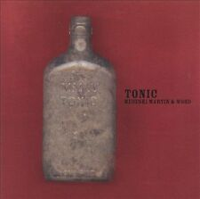 Tonic by Medeski, Martin & Wood (CD, May-2000, BLUE NOTE RECORDS)