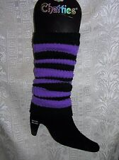 LEG & Ankle WARMERS Women's CHATTIES warm & stylish One Size fits Most~LOOK!