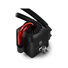 New DEEPCOOL CAPTAIN 240 EX 2x120mm CPU Liquid Cooler for Intel
