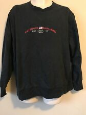 Vintage Polo By Ralph Lauren Crew Neck Sweatshirt Size Large Pullover Shirt