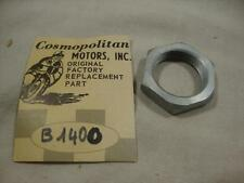 NOS steering nut B1400 Benelli Cobra 125 Wards Riverside