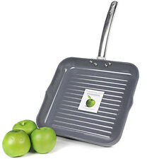 "GreenPan Professional Series 11"" Thermolon Non-Stick Square Grill Pan"