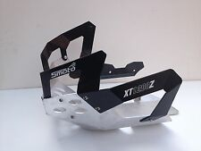 Yamaha Super Tenere XT1200Z World Crosser Style Skid plate Bash plate 2010 on