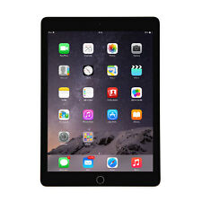 "Apple iPad Air 2 9.7"" with Retina Display 32GB MNV22LL/A Space Gray"
