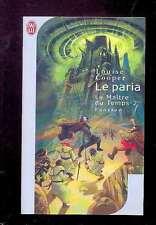 Louise COOPER Maître du Temps 2 Le Paria, J'ai Lu Fantasy 6684 2003 stock ancien
