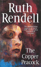 Ruth Rendell The Copper Peacock and Other Stories Very Good Book
