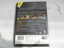 Utiliza Europa Universalis II para WIN95/98/XP etc. en CD. Estuche Sin Manual de papel.
