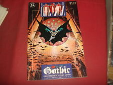 BATMAN - LEGENDS OF THE DARK KNIGHT #6 Grant Morrison  DC Comics 1990  NM
