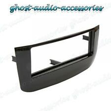 Fiat Punto EVO Radio Facia Fascia Surround Single DIN Car CD Stereo Radio Trim