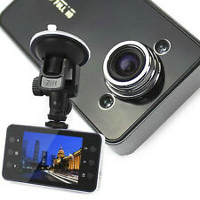 "2.4"" 1080P HD Lcd Night Vision CCTV  Accident Camera Video Recorder In Car DVR"