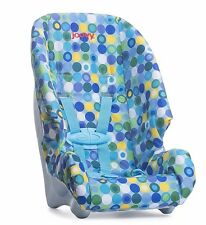 Joovy Toy Booster Seat - Blue Dot