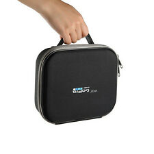 Travel Storage Carry Case Protective Bag for SJCAM SJ4000 GoPro SOOCOO Camera