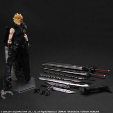 Garage Kits Kai Final Fantasy VII Advent Cloud Strife Figure Statue Model Games