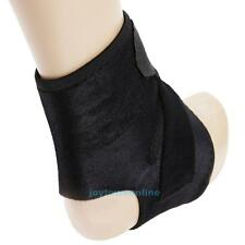 Ankle Support Compression Strap Achilles Tendon Brace Sprain Protector for Sport