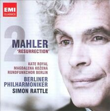 Mahler: Symphony No. 2 in C minor 'Resurrection', New Music