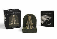 Game of Thrones: Stark Direwolf by Running Press (Mixed media product, 2015)